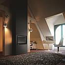 Каминная топка Invicta 700 Grande Angle с подъемной дверцей, фото 3