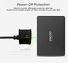 "Диск твердотільний SSD OSCOO 120 ГБ | SATA 3 | 6 GB/S | 2.5"" | Твердотельный накопитель (OSC-SSD-001), фото 9"