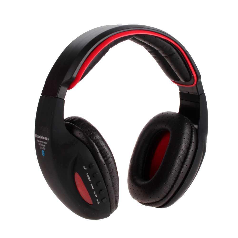 Беспроводные Bluetooth наушники HD Headphones STN-05
