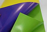 Цветная бумага А4 мелованная , фото 2