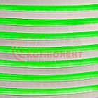 Светодиодный неон 220В зеленый AVT smd 2835-120 лед/м 7Вт/м, герметичный. Бухта 50 метров., фото 3
