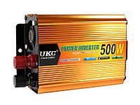 Преобразователь напряжения AC/DC 24V 500W Gold ZVC, фото 1