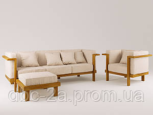 Комплект садовой мебели Chalet