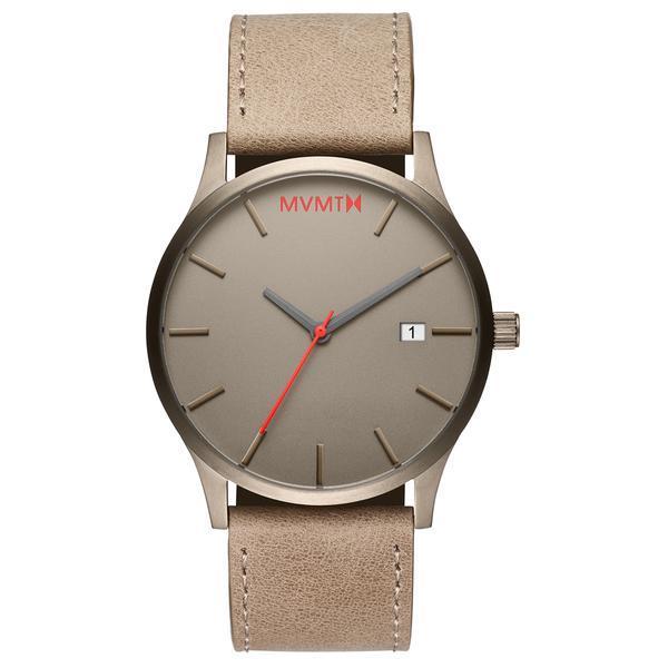 Часы мужские MVMT CLASSIC NUDE