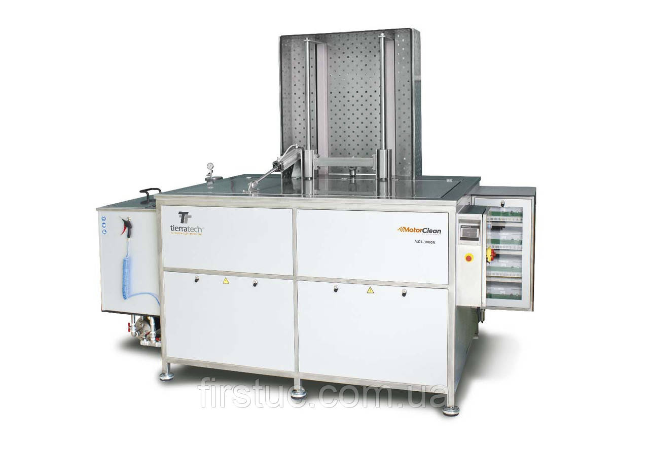 Ультразвукова мийка MOT-3000N