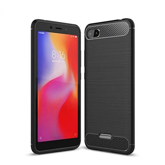 Чехол Xiaomi Redmi 6A
