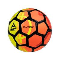Мяч футбольный Select Classic NEW Желт/Оранж.