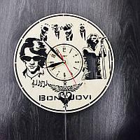 Часы настенные 7Arts Bon Jovi CL-0055, фото 1