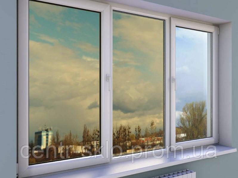 Мультифункциональное стекло для изготовления стеклопакетов