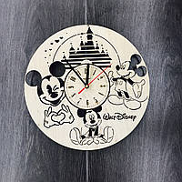Handmade часы настенные 7Arts Уолт Дисней CL-0058, фото 1