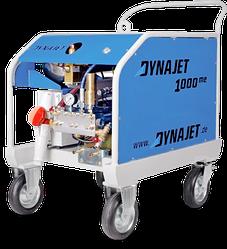 Аппарат сверхвысокого давления DYNAJET 1000 Бар