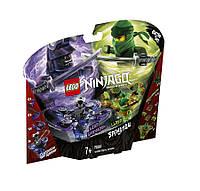 Lego Ninjago Ллойд мастер Кружитцу против Гармадона 70664, фото 1