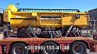 Перевозка негабаритных грузов Одесса - Винница. Негабарит. Аренда трала.