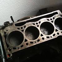 Блок двигателя в сборе F8Q Рено Канго Renault Kangoo 1.9D 1997-2007 F8Q 632, F8Q630 , F8Q662