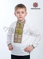 Дитяча вишиванка на хлопчика, арт. 4408