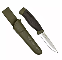 Нож туристический Morakniv Companion MG Carbon Steel