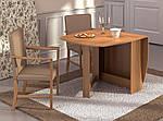 Стіл для кухні: поради дизайнера
