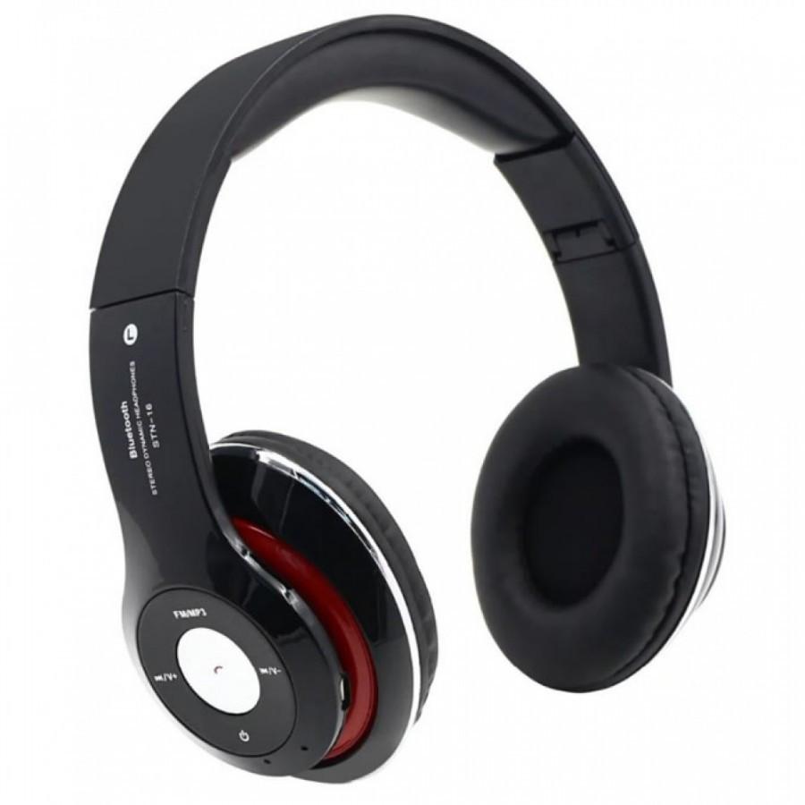 Беспроводные стерео Bluetooth наушники Beats STN-16