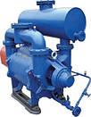 Насос ВВН 2-150М вакуумный водокольцевой, фото 3