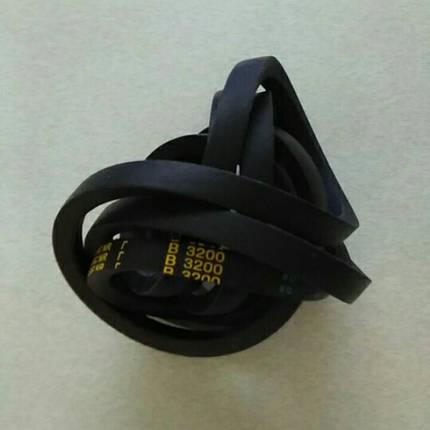 Ремень приводной В-3200 LI (12 колесо АГРОТЕХ), фото 2