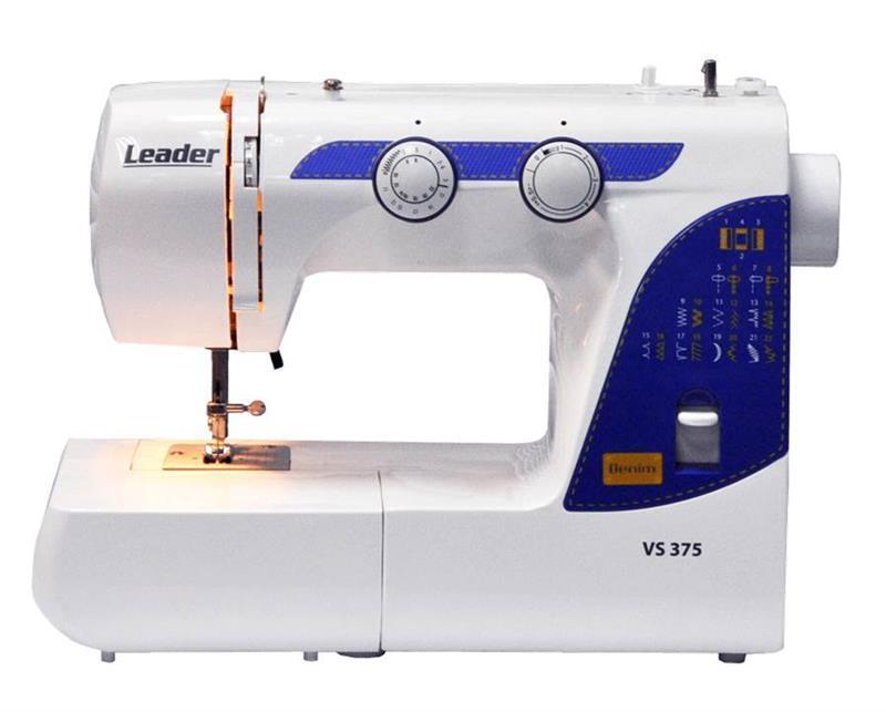Швейна машинка Brother Leader VS 375