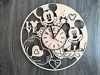 Детские часы на стену 7Arts Микки Маус CL-0151, фото 1