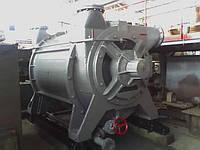 Насос ВВН 2-300 вакуумный водокольцевой
