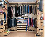 Хранение вещей в небольшой квартире