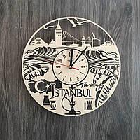 Интерьерные часы на стену 7Arts Стамбул, Турция CL-0201, фото 1