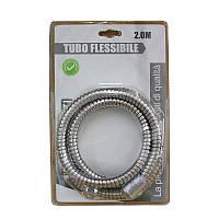Шланг душевой гофрированный 200см Tubo Flessibile 34834-2 - R132177