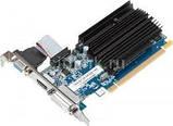 Видеокарта Sapphire PCI-Ex Radeon HD6450 1024 MB GDDR3 (64bit) (625/1334) (DVI, HDMI) (11190-02-20G), фото 2