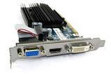 Видеокарта Sapphire PCI-Ex Radeon HD6450 1024 MB GDDR3 (64bit) (625/1334) (DVI, HDMI) (11190-02-20G), фото 4