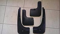 Брызговики оригинальные Toyota Rav 4 (2006-2013)
