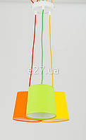 Люстра TK Lighting 2214 Artos Colour