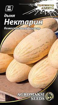 "Семена дыни ""Нектарин"" 2 г"