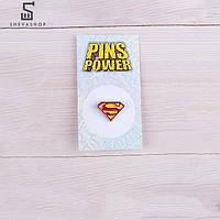 Пин PinsPower - Superman