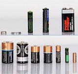 Универсальный тестер заряда батареек BT-168, фото 3