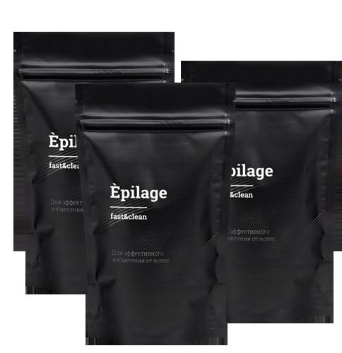 Epilage - средство для депиляции (Эпиледж)
