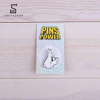 Пин PinsPower - Spring