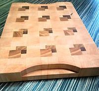 Доска кухонная деревянная, фото 1