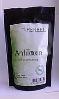 Herbel AntiToxin - чай від паразитів (Хербел Антитоксин) пакет