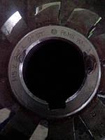 Фреза червячная модул.  М5.0  Р6М5  Р18  СССР посадка 32 и 40мм