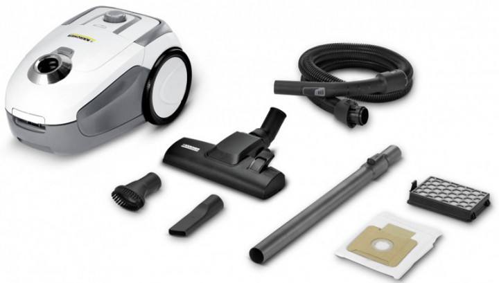 Karcher VC 2 Premium Пылесос для сухой уборки (1.198-111.0)