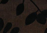 Дурандо 16 коричневый цветы
