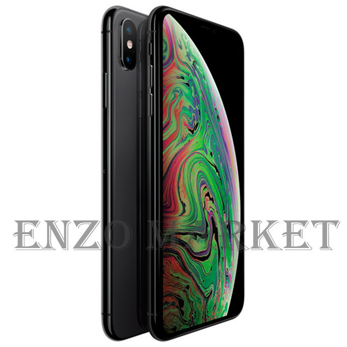 IPhone XS Max Dual 64Gb Space grey