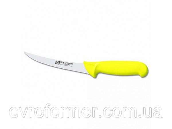 Нож обвалочный жесткий Eicker 130 мм