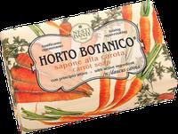 Натуральное мыло Овощное Морковь