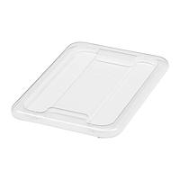 САМЛА Крышка 5-литрового контейнера, прозрачный