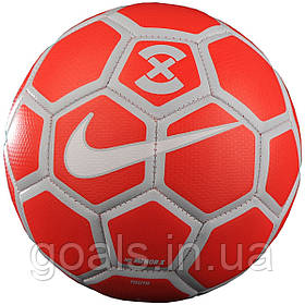 Мяч футзальный Nike Futsal Menor X Красный/Серый