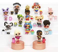 Кукла LOL с волосами в капсуле Оригинал MGA
